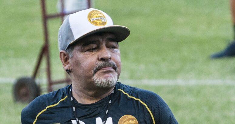 Enfermeros entregaron detalles sobre las últimas horas de Diego Armando Maradona