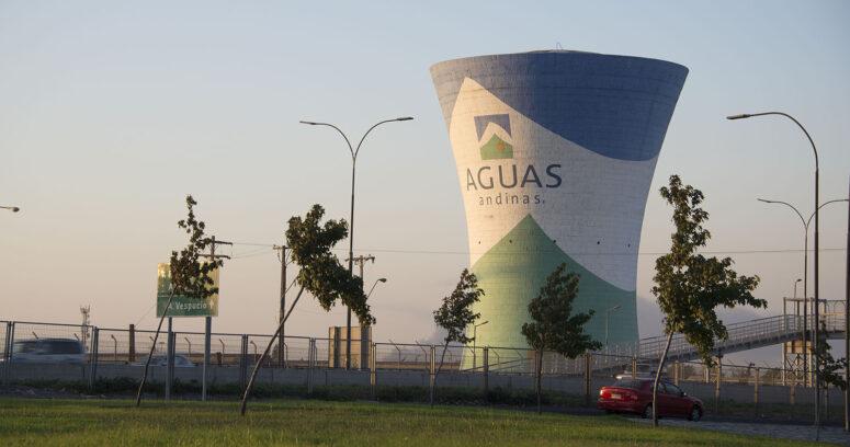 Aguas Andinas invirtió más de 78 mil millones de pesos para enfrentar la extrema sequía