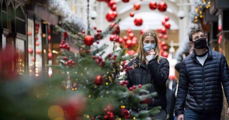 Con límite de invitados y cierre del comercio: así será la navidad en Europa a causa del coronavirus