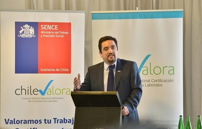 Nuevo gobernador de Iquique enfrenta demanda por acoso sexual y laboral