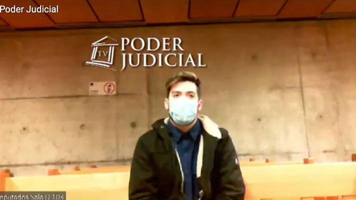 Fiscalía descarta llevar a juicio a Nano Calderón y decide salida alternativa