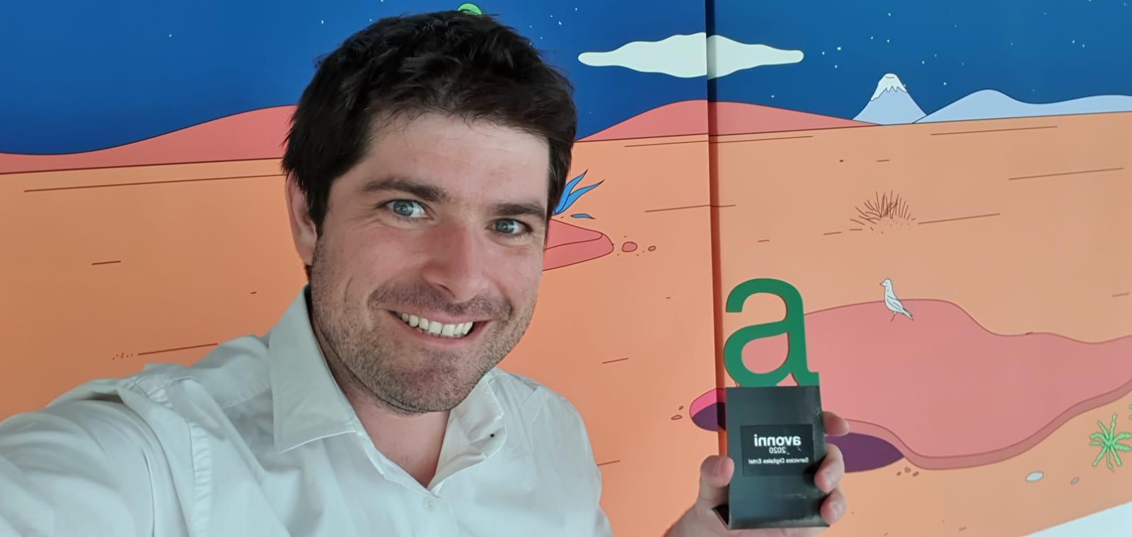 Yapp: la aplicación que compara precios de medicamentos gana la categoría Servicios Digitales Entel de los Premios Avonni