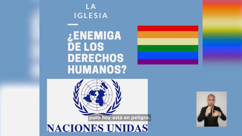Contraloría oficia al CNTV por contenido homofóbico en franja UDI