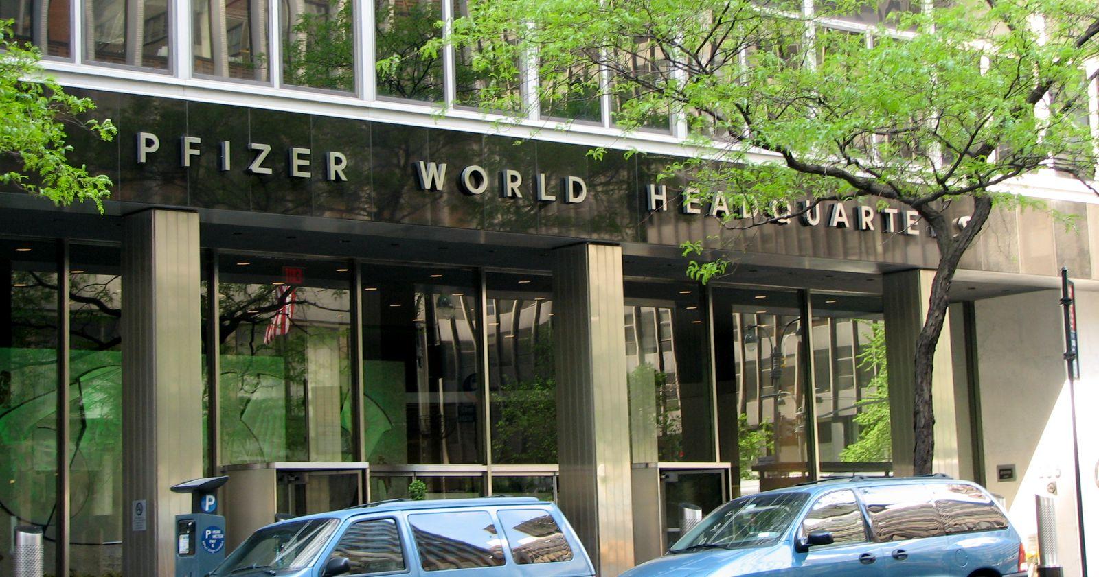 """""""Pfizer pedirá este viernes la autorización de emergencia para su vacuna"""""""