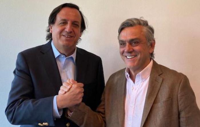 Longueira declina competir por presidencia UDI en favor de Víctor Pérez