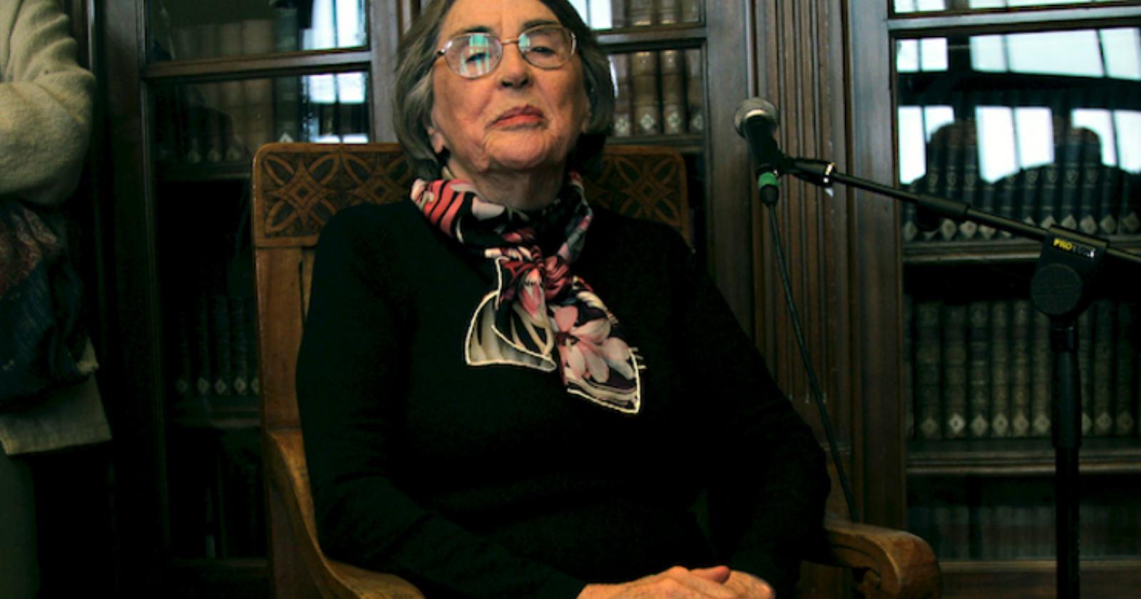 Así será el concierto homenaje a la fallecida compositora Sylvia Soublette