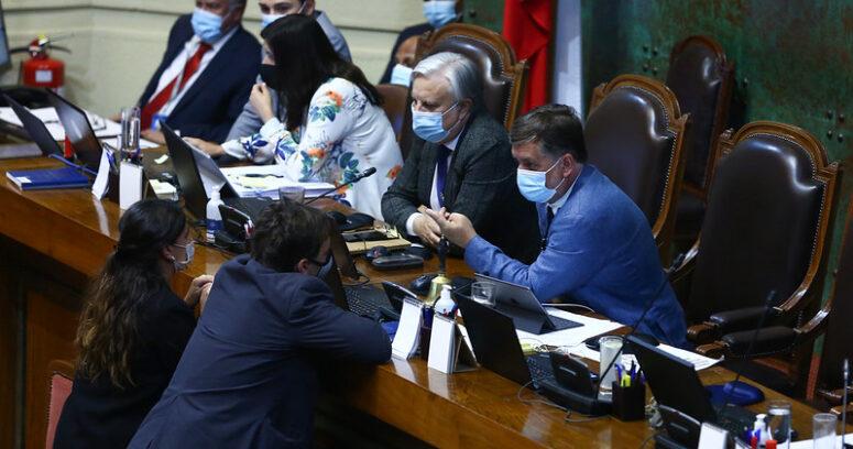 """""""Cámara de Diputados envía el Presupuesto 2021 a Comisión Mixta"""""""