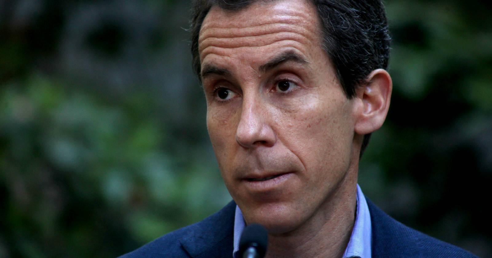 Alcalde Alessandri solicita cambiar estrategia de Carabineros por nuevos incidentes en Santiago
