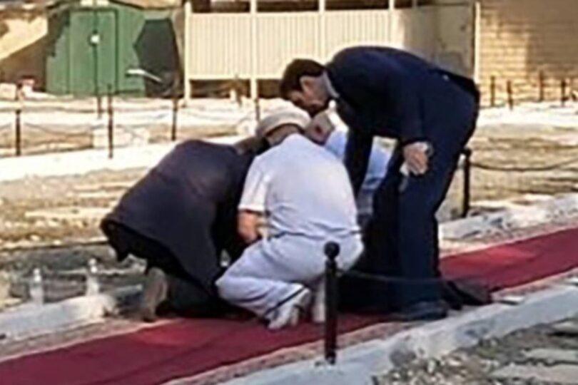 """""""Estado Islámico se adjudica atentado contra diplomáticos europeos en Arabia Saudita"""""""