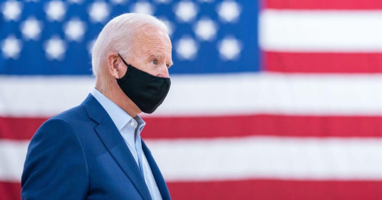 Pensilvania certifica la victoria de Joe Biden en las elecciones de Estados Unidos