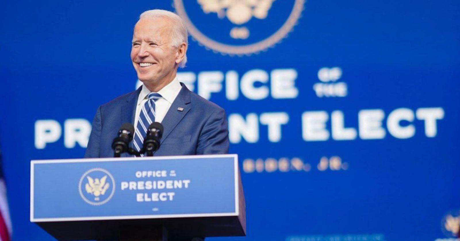 Administración de Trump autoriza traspaso de mando a Joe Biden