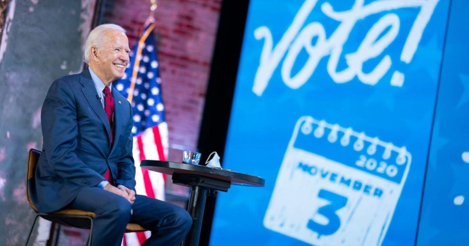 Joe Biden confirma su victoria en Georgia tras recuento manual de votos