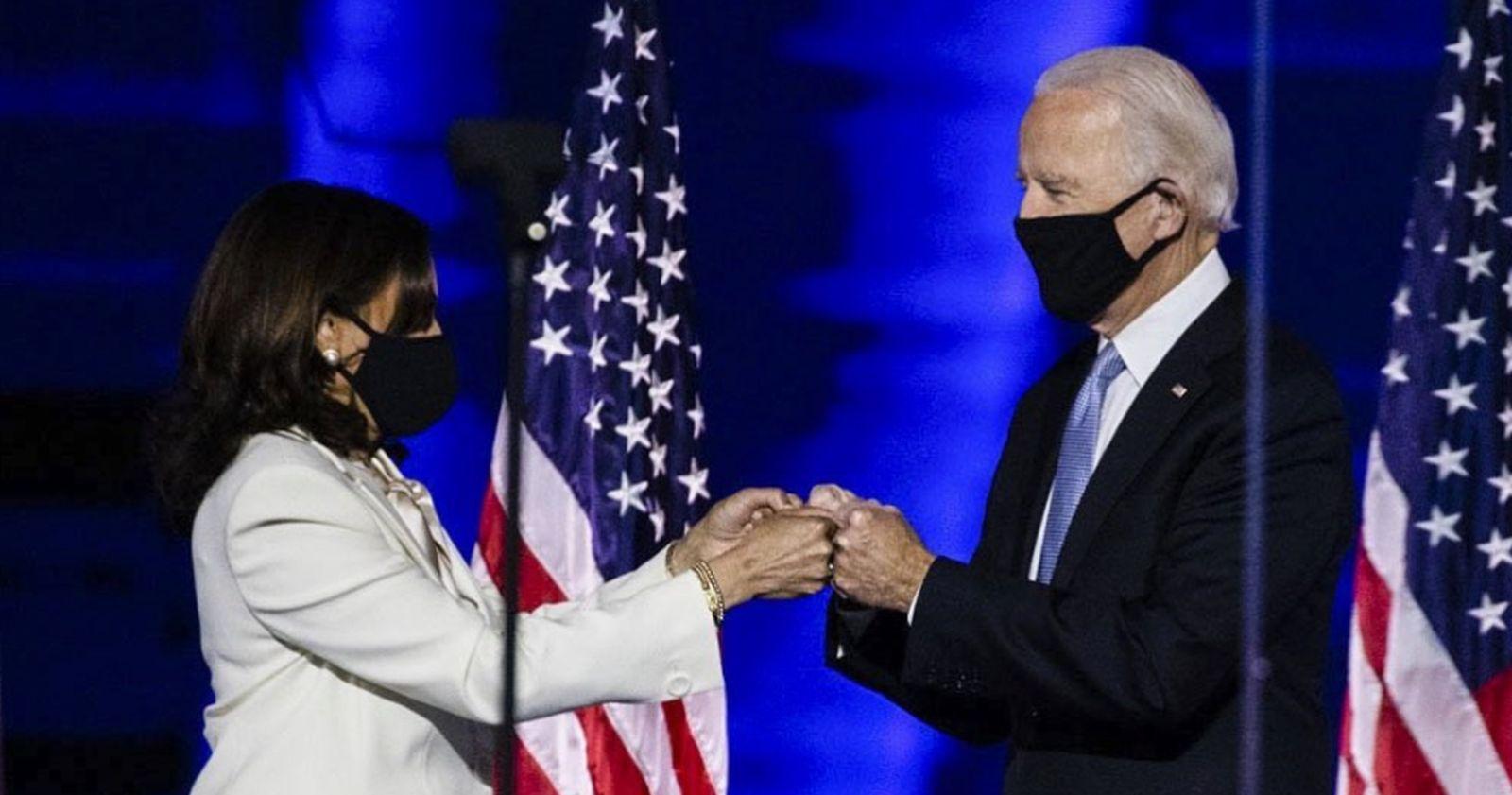Joe Biden consolida su victoria tras ganar en Georgia