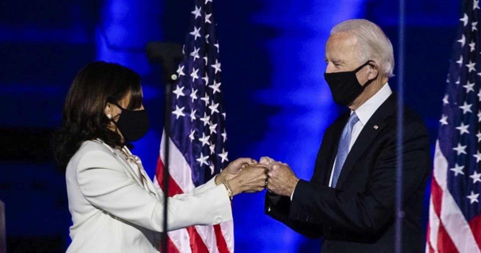 """Biden celebra el avance de Pfizer, pero advierte que """"no cambiará la realidad"""" de la pandemia"""