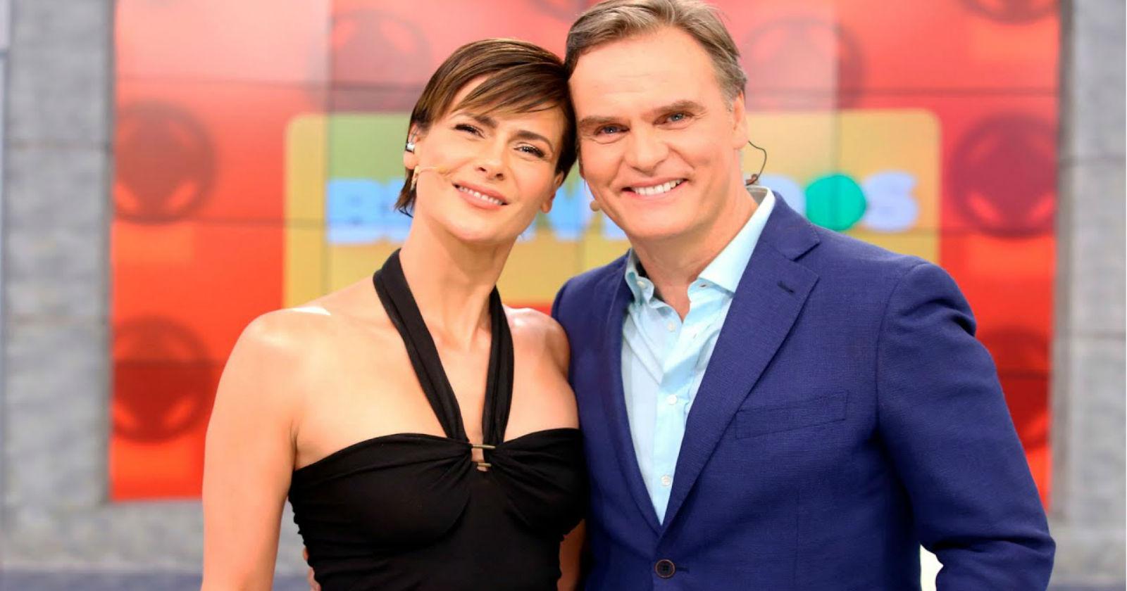 Canal 13 eliminó el rating online de programas como Bienvenidos y T13