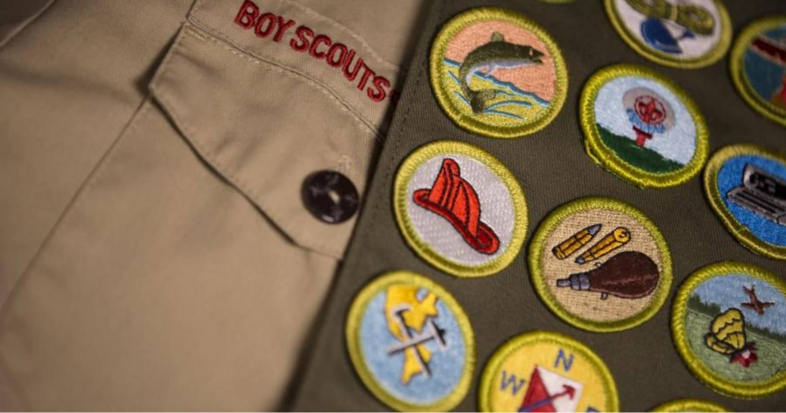 Más de 82 mil ex boy scouts denunciaron a la organización por abusos sexuales