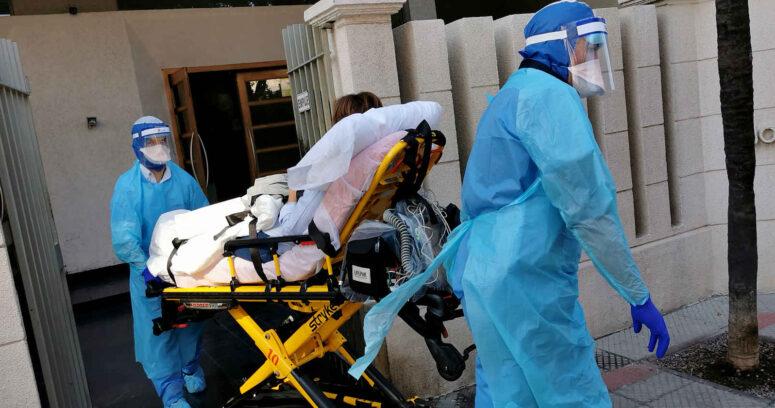 Encuesta Cadem: un 74% cree muy probable que ocurra un rebrote de coronavirus en Chile