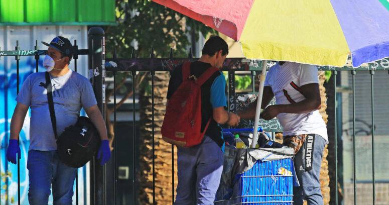 """""""Dirección Meteorológica emite alerta por altas temperaturas entre Coquimbo y el Maule"""""""