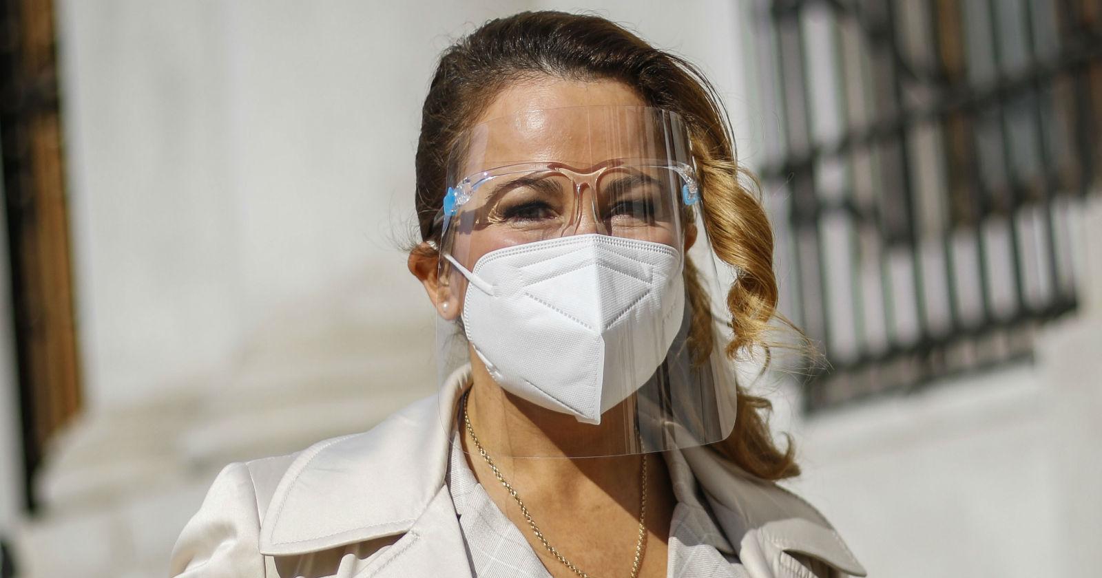 """""""El Gobierno tiene que hacerse presente"""": Cathy Barriga reacciona a balacera en Maipú"""