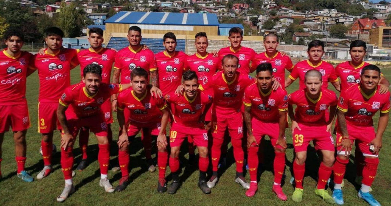 Más problemas para la ANFP: Independiente de Cauquenes tiene a 14 jugadores en cuarentena