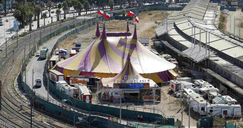 Lanzan protocolo sanitario para que los circos puedan levantar el telón
