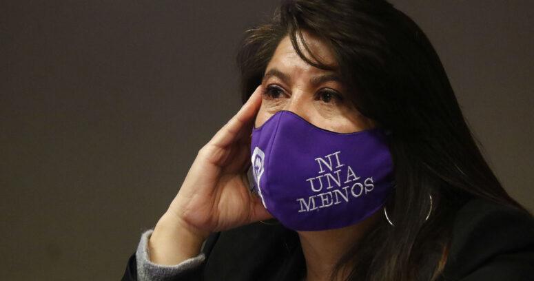 """Diputada Claudia Mix denunció que no pudo votar en primarias: """"El Servel se tiene que hacer cargo"""""""