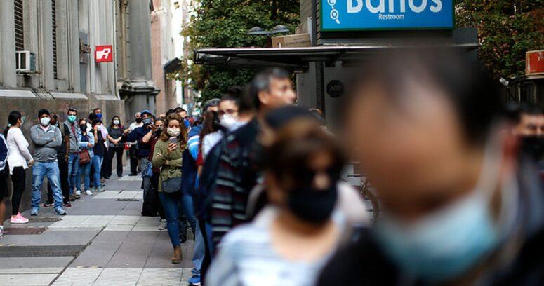 Créditos de consumo siguen en contracción por la crisis sanitaria
