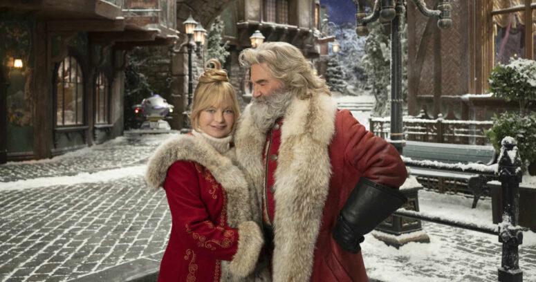 Las Crónicas de Navidad 2: la secuela navideña que es un éxito en Netflix