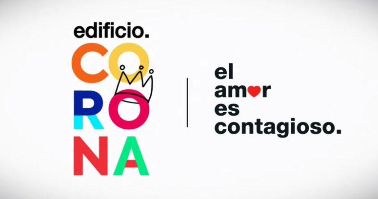 Mega comienza a promocionar su nueva teleserie vespertina llamada Edificio Corona