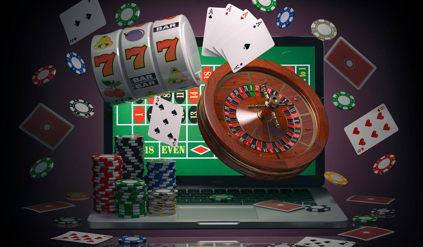 Recuperación de ingresos en los casinos gracias a las plataformas online
