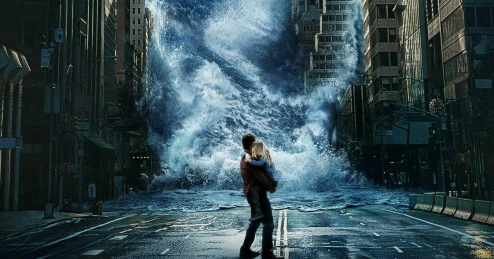 Geostorm: una tormenta artificial que pone en peligro a la Tierra