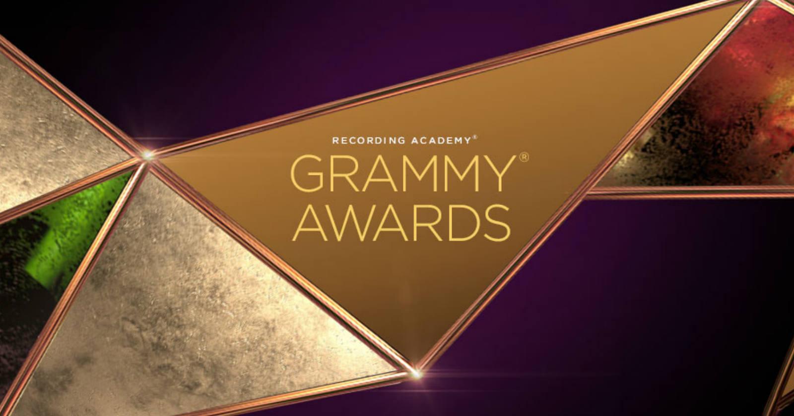 Con una chilena incluida: todos los nominados a los Grammy 2021