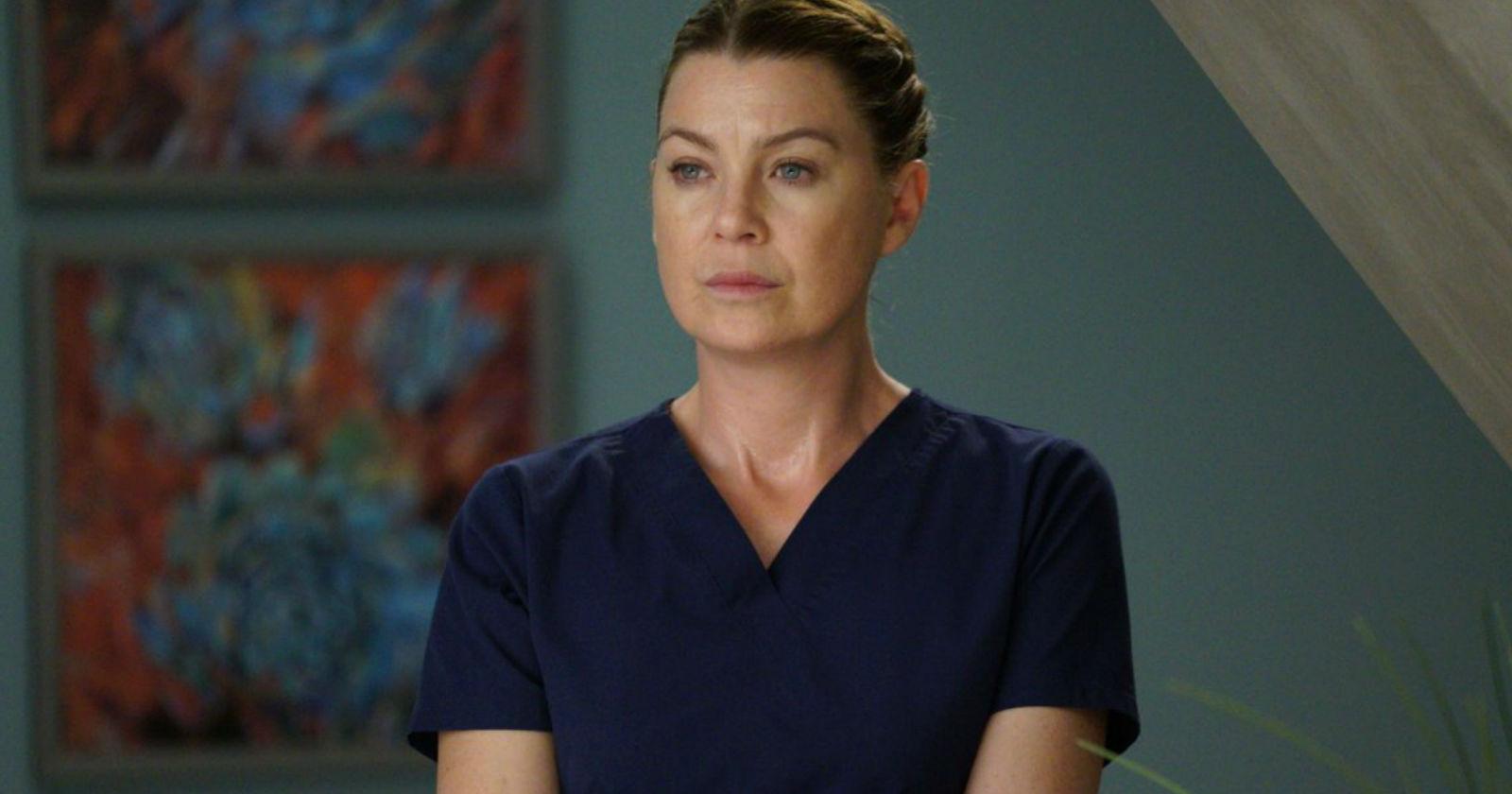 Todo lo que necesitas saber antes del estreno de la nueva temporada de Grey's Anatomy