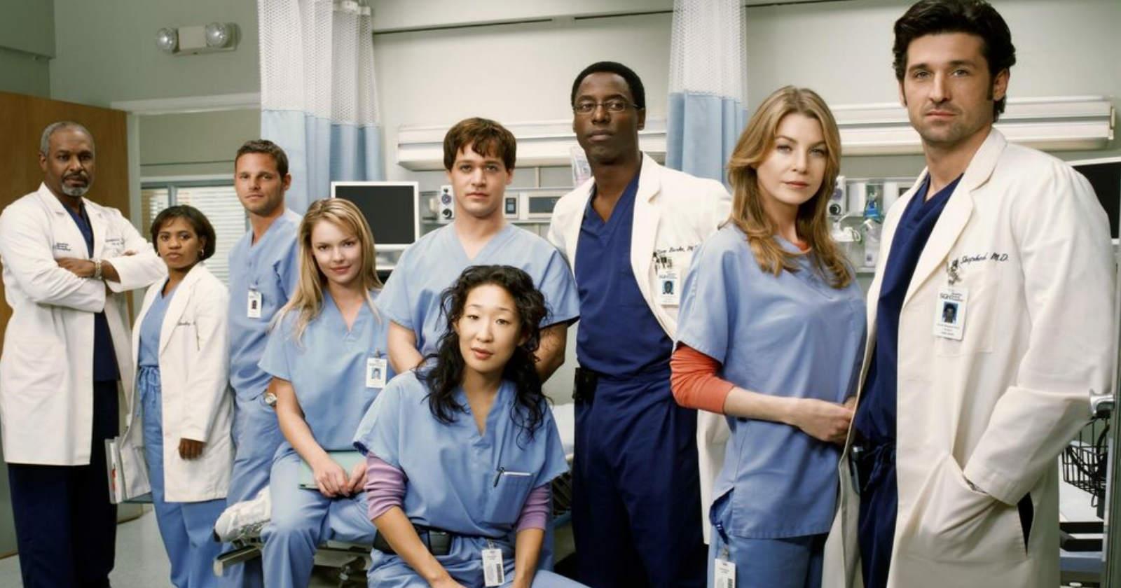 Ex actor de Grey's Anatomy revivió antigua polémica que provocó su salida de la serie