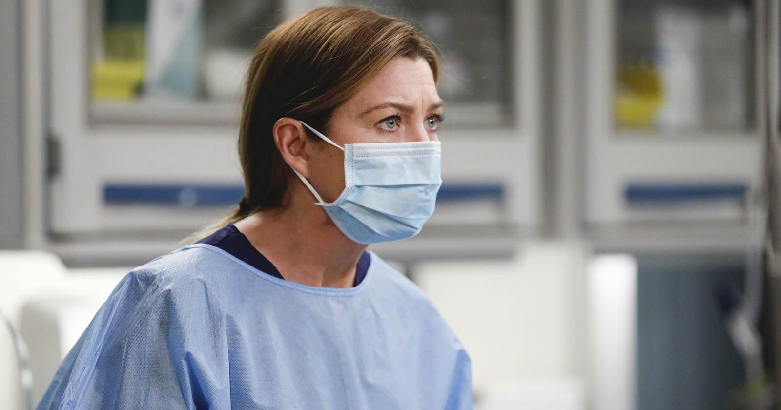 Actor de Grey's Anatomy publicó imagen con spoiler de la nueva temporada y tuvo que borrarla
