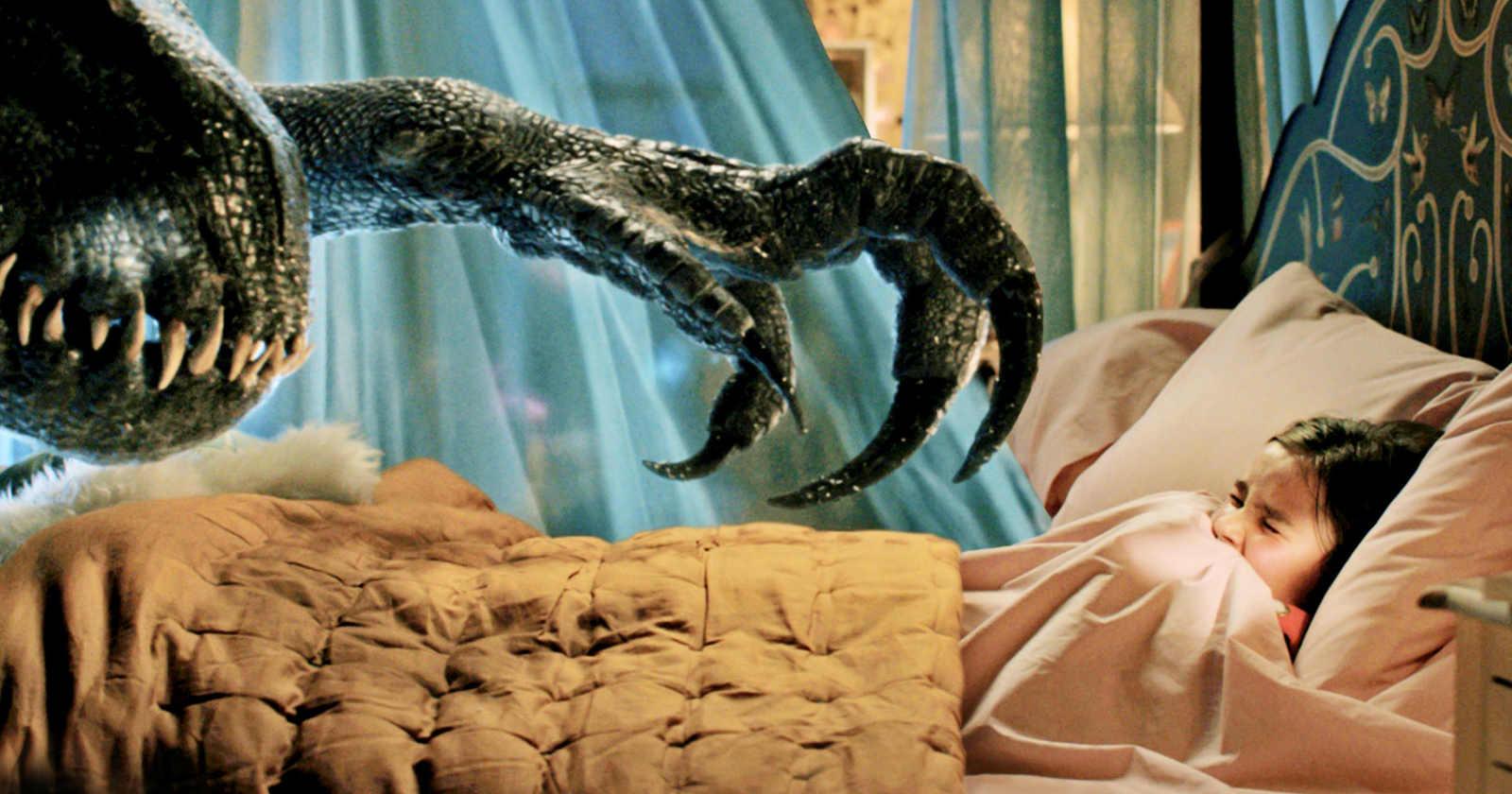 Jurassic World, El Reino Caído: así es la quinta película de la saga de dinosaurios