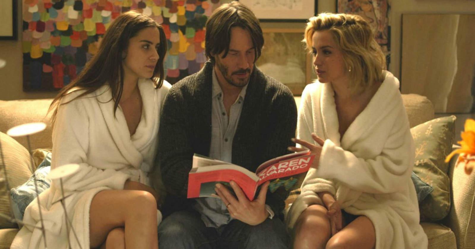 """""""Productor de Knock Knock explica su éxito en Netflix USA a cinco años de su estreno"""""""