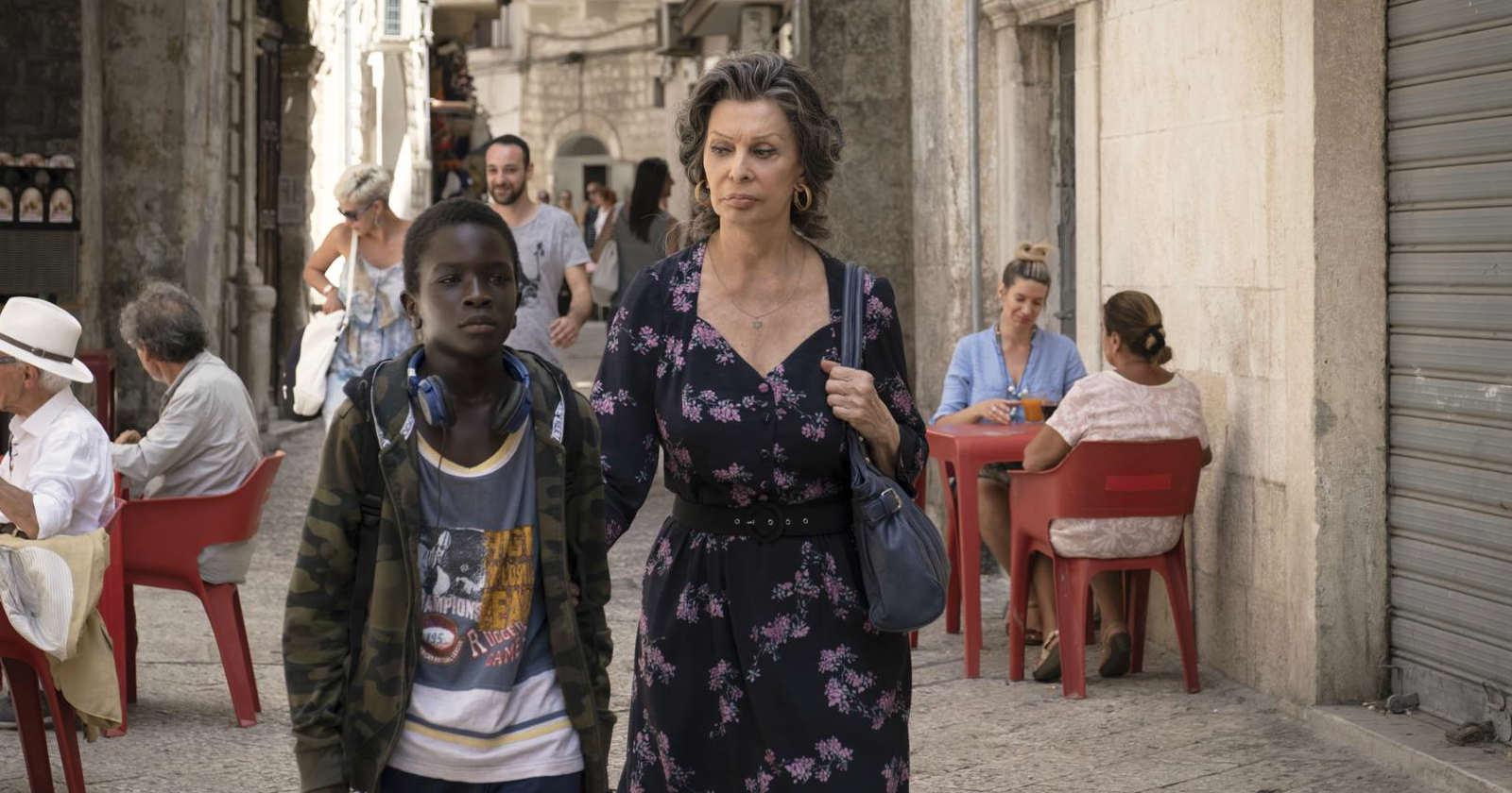 La Vida Ante Sí: la película de Netflix que trajo de regreso a Sophia Loren