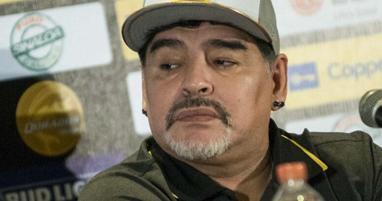 Medios internacionales reaccionan a la muerte de Diego Armando Maradona