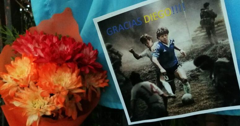 De Clarín al New York Times: las portadas alrededor del mundo que dejó la muerte de Maradona