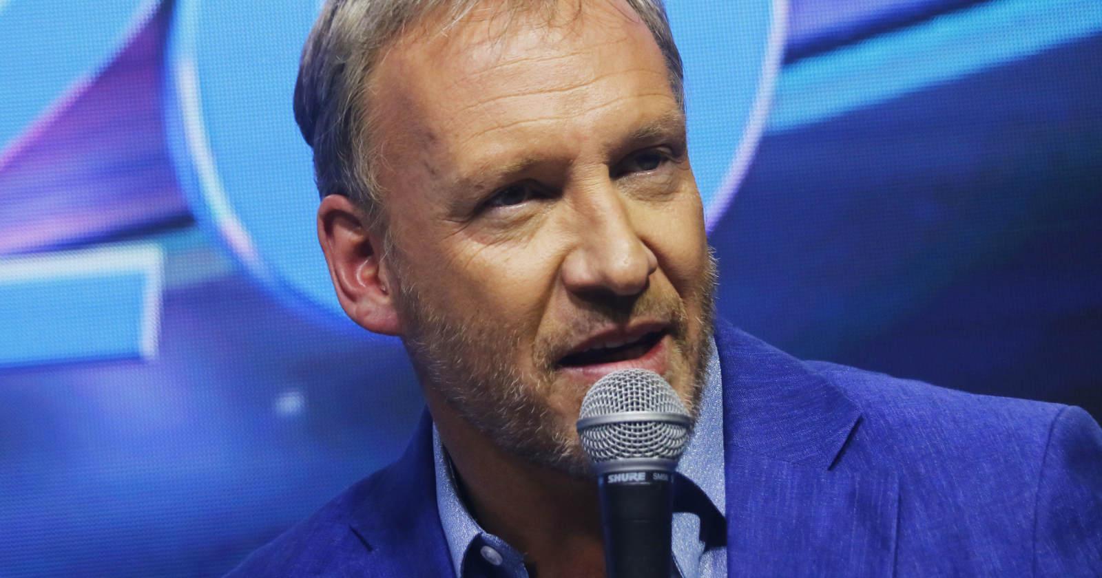 Martín Cárcamo prepara nuevo programa en Canal 13 tras la cancelación de Bailando Por Un Sueño