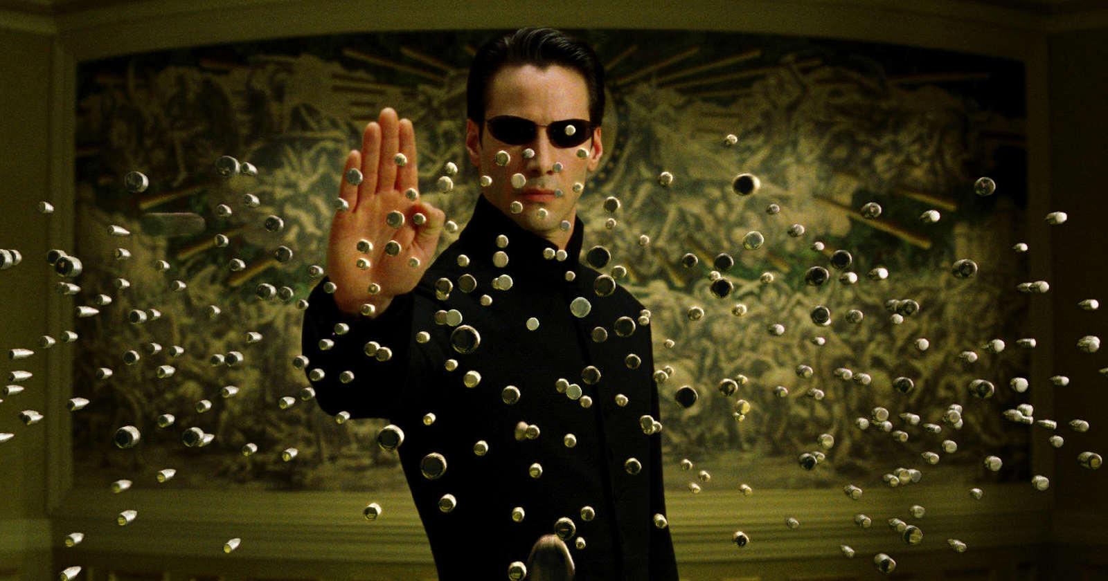 Neo, Trinity y compañía: la trilogía de Matrix ya está disponible en Netflix