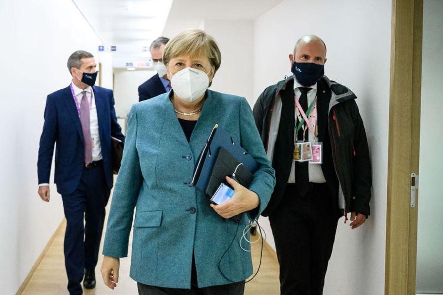 Alemania reimpone la cuarentena nacional ante repunte de casos COVID