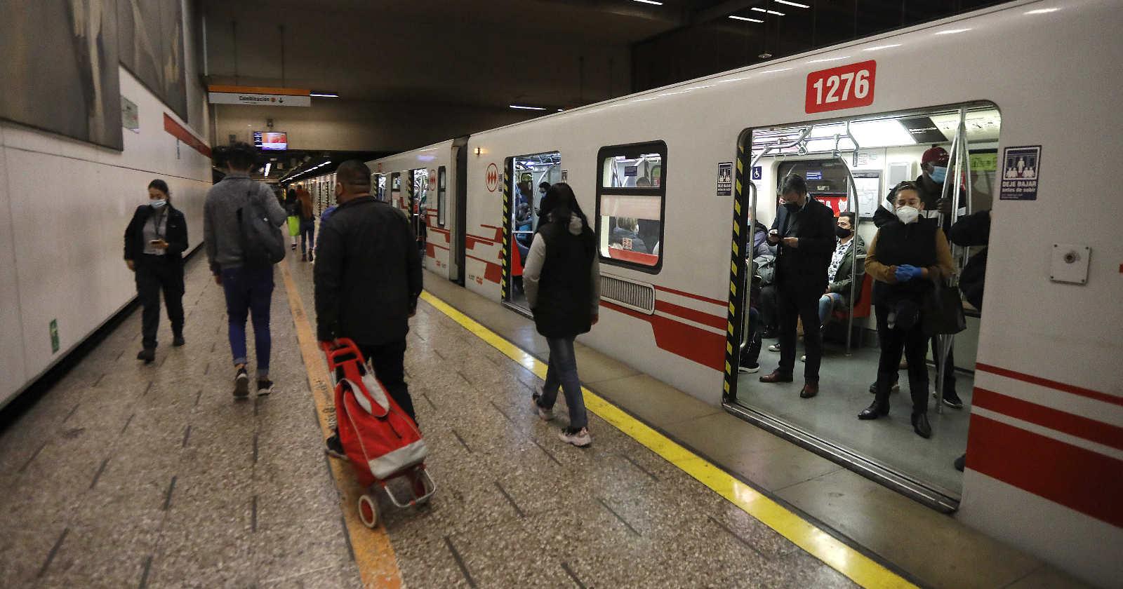 En Líneas 3, 4 y 6: Metro anunció el cierre de tres estaciones durante el fin de semana