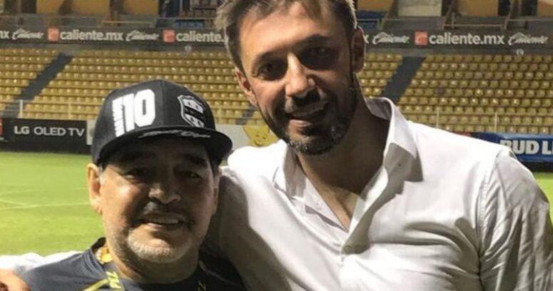 """""""Fue una criminal idiotez"""": abogado de Maradona denunció falta de atención médica"""
