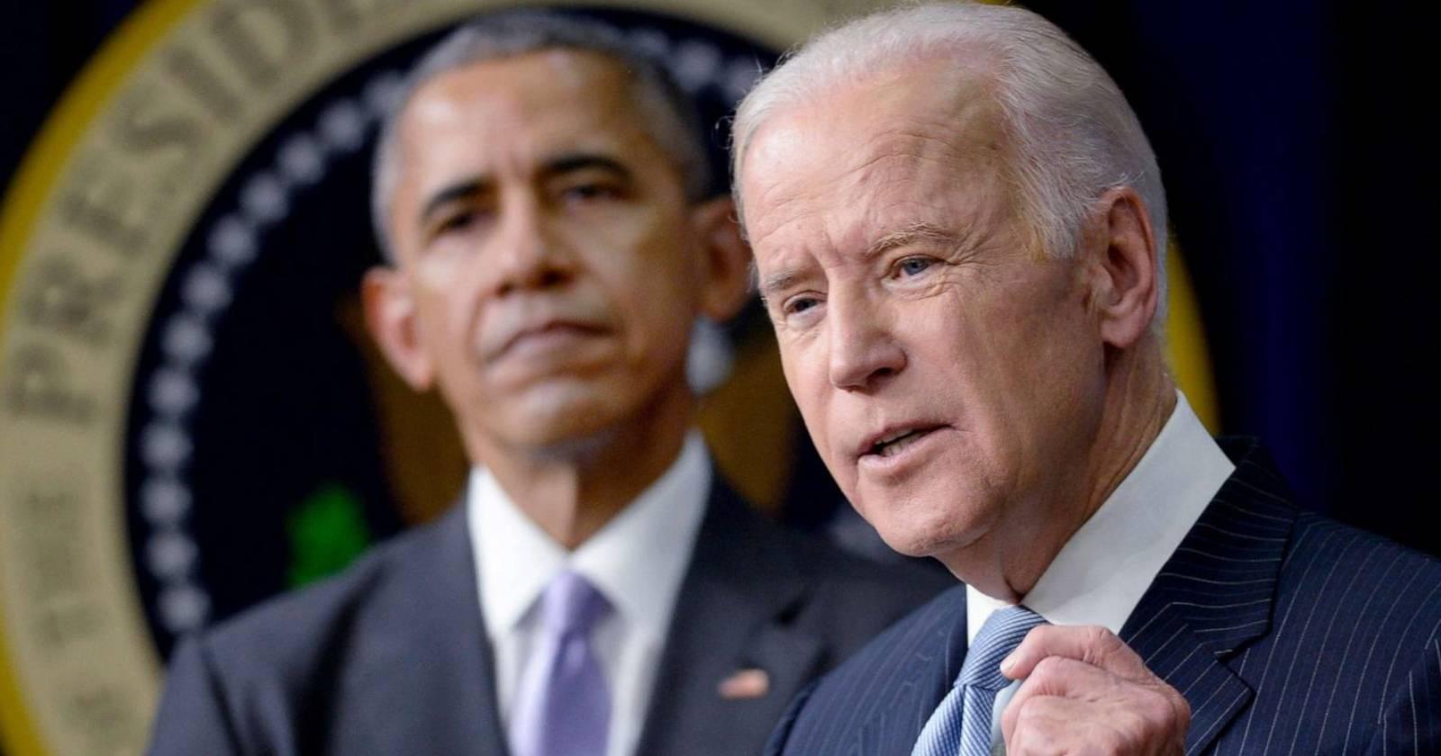 Joe Biden se convierte en el candidato más votado de la historia de Estados Unidos