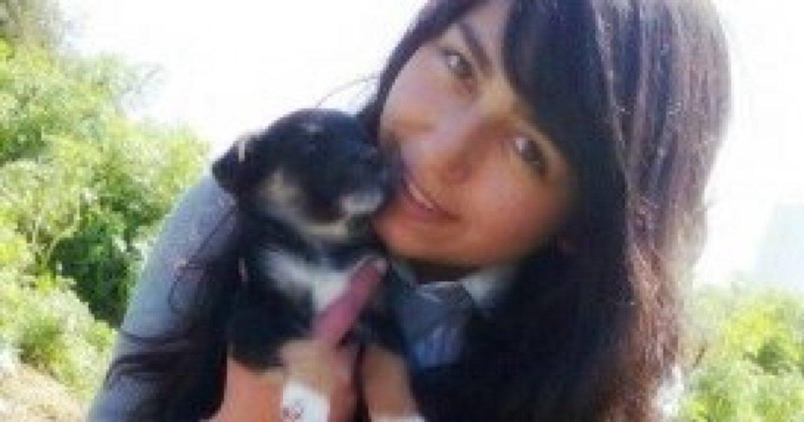 A nueve años de su desaparición: así fue el último día de Pascale Alvarado