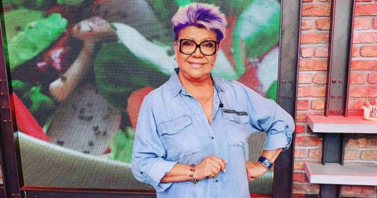 """""""No me provocó ninguna sorpresa"""": Patricia Maldonado se refirió a su salida de Mega"""