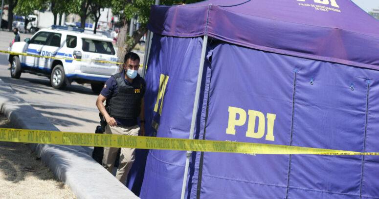 PDI investiga homicidio de niña de 5 años: principal sospechoso tiene solo 12 años