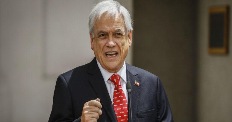 """Piñera responde a la oposición por baja participación en primarias: """"Esta es una votación voluntaria"""""""